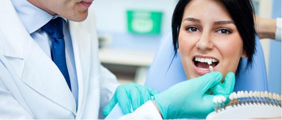 Le parodontiste, le spécialiste pour une bouche en santé!